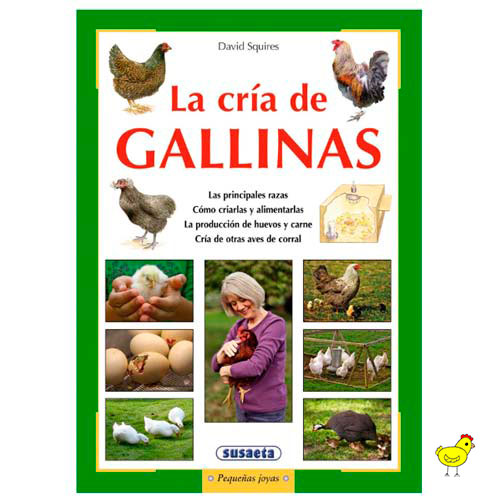 Libros de gallinas